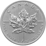 Maple Leaf 1/1 Oz